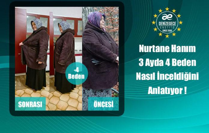 Nurtane Hanım